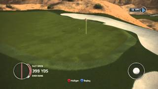 Tiger Woods PGA TOUR 14 - Sick Shots and Trick Shots