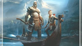 God of War 🎧 07, A Giant's Prayer, Bear McCreary, Playstation Soundtrack