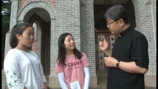 2017 원주교구 청소년교육국 중고연합 영상캠프
