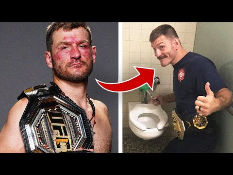 10 Interesting Facts About Stipe Miocic