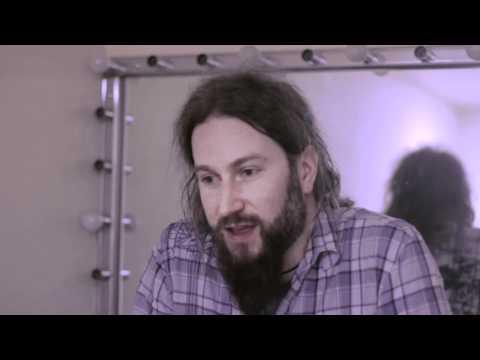 Hysteria Magazine interview with Mastodon's Troy Sanders