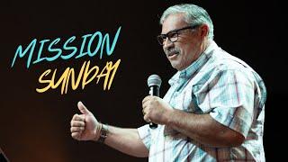 Mission Sunday | We're All Different | The Bridge Church | Guest Speaker Pastor Daniel Nunez
