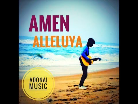 Adonai music  Amen Alleluya   Music    Kevin and Melvin  Tamil Christian Song