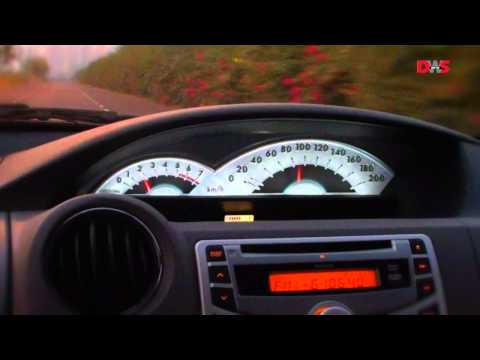 Toyota Etios diesel VXD Road Test, Toyota etios video review