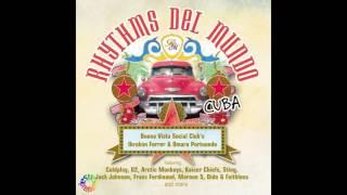 Cover images 🔥FRAGILIDAD por STING - Salsa Premium