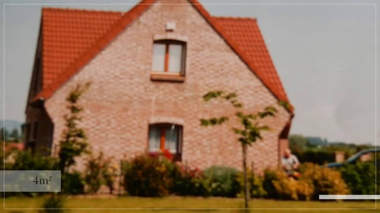 A Vendre Maison Villa Meteren 59270 5 Pieces 4m Youtube