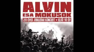 Alvin es a Mokusok - Fejjel A Falnak