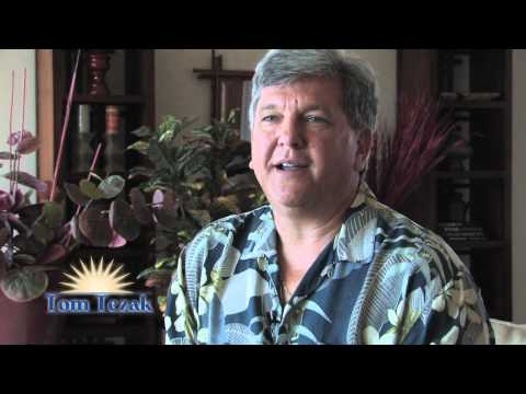 Tom Tezak Maui Real Estate agent Bio part 4