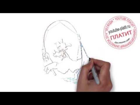 Sketch park – Онлайн школа скетчинга и рисования для