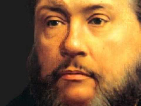 God's Will and Man's Will! - Charles Spurgeon Sermon