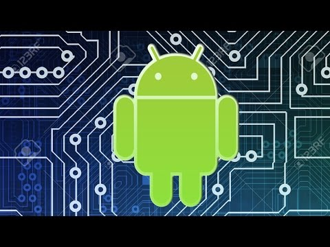 Building Android Device Tree ( Android Rom Development from Source #1 )