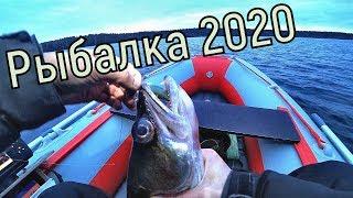 Рыбалка на спиннинг 2020 CRAZY FISH Arion 7 28 спиннинг на судака