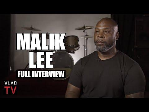 Malik Lee on Killing a Man While Bodyguarding Snoop Dogg (Fu