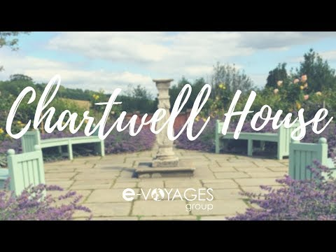 Chartwell House - Home of Churchill