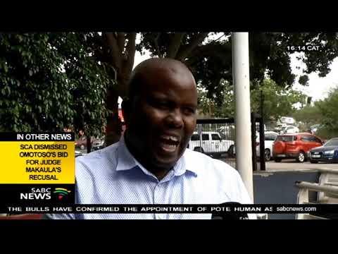 Reaction to Mathabatha's VBS report: Elvis Masoga