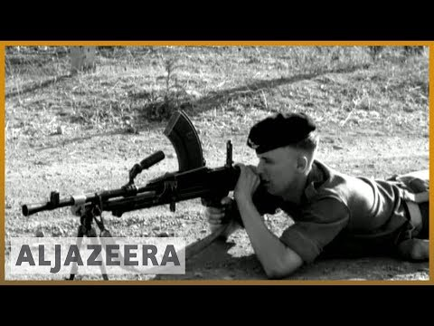 🇬🇧🇨🇾 UK urged to apologise to Cyprus torture victims | Al Jazeera English