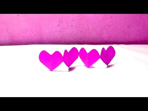 How To Make Paper Love Card || DIY Paper Love Card Tutorial || Crafts Design