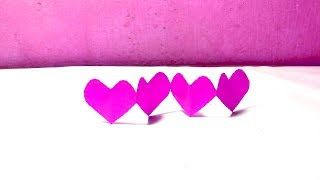 How To Make Paper Love Card || DIY Paper Love Card Tutorial || Crafts Design