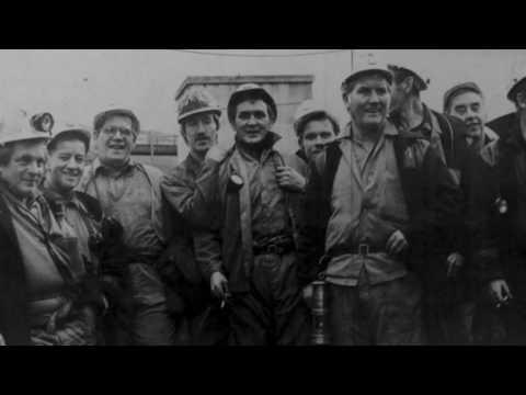 Ceidwad y Pyllau Glo / Keeper of the Collieries