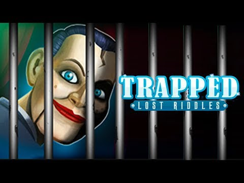 Hidden Object Trapped Beta Android - Hidden Object Games Free New ᴴᴰ