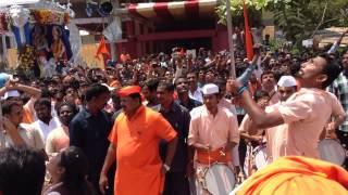 Raja Singh -2015 - 101-Dhol Pathak Pune  ram navami shobha yatra