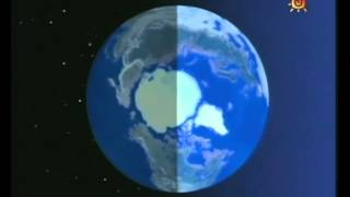 Земля космический корабль (37 Серия) - Полная Луна
