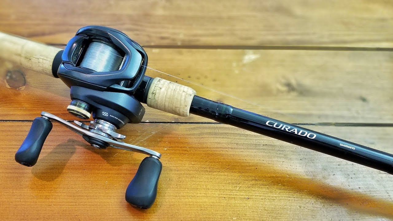 Shimano Curado Rod Review | Worth the Money???