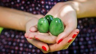 Нефритовое яйцо- тренажер для интимных мышц(Нефритовые вагинальные яйца обладают идеальными характеристиками для тренировки интимных мышц и длительн..., 2015-01-03T18:53:57.000Z)