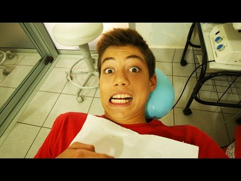 Getting Braces & Dealing With The Rainy Season