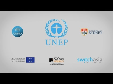 UNEP Resource Indicators for Asia and the Pacific