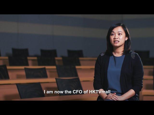 Resilient Leadership: New Era of Digital Commerce, HKUST MBA