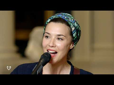 Lisa Hannigan - Undertow | Other Voices #Courage2020 on YouTube