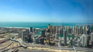 An Office In Al Mas Tower - JLT - TNH R 1022 - The Noble House Real Estate
