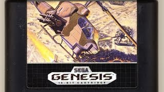 Classic Game Room HD - TWIN COBRA for Sega Genesis