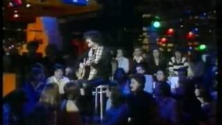 Anselmo Genovese canta