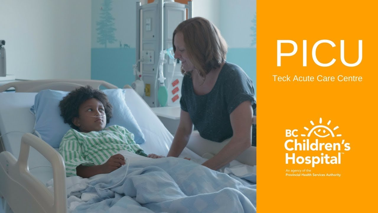 Pediatric Intensive Care Unit (PICU)