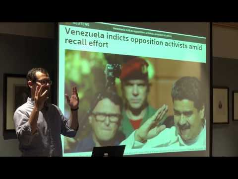 Francisco Marquez Lara: Political Prisoners and Torture in Venezuela