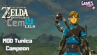 Zelda 60fps