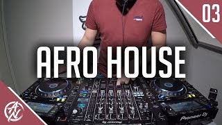 Baixar Afro House Mix 2018   #3   The Best of Afro House 2018 by Adrian Noble