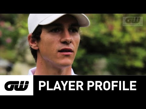 GW Player Profile: with Thorbjørn Olesen