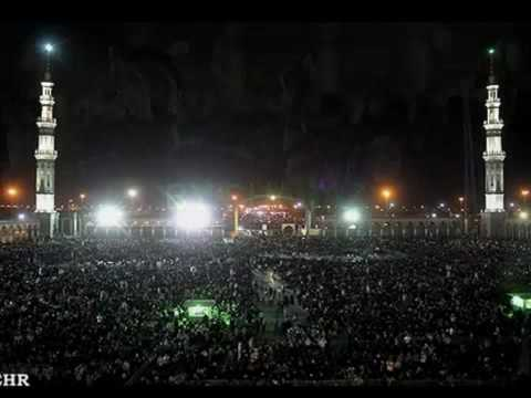 Muharram 2017 Dam dama dam Hussain