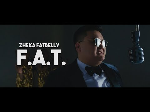 Zheka Fatbelly - F. A. T. (Official Video)