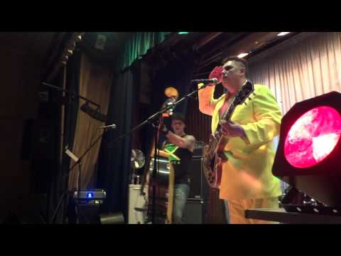 GAY BAR LIVE AT HAMMERED 5 SCOOTER RALLY  2012