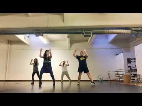 Tinashe - Cold Sweat : choreography by Leslie Panitchpakdi :