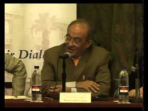 Tahrir Dialogue 8: Labor and Employment in Democratic Egypt  Part 1