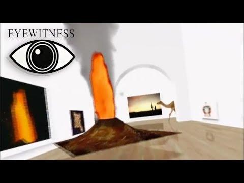 EYEWITNESS | Intro Opening Theme