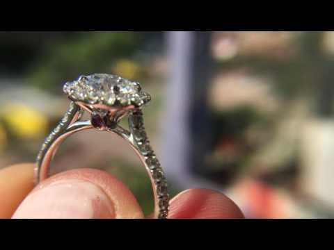 Where To Buy Custom Diamond engagement rings and jewelry in chicago | Chicago Jewelry Store