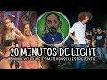 20 MINUTOS DE TAMBOR LIGHT [ FODAAA ] 2017