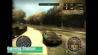 Need For Speed Most Wanted Blacklist 12
