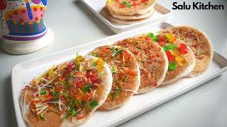 2-മിനിറ്റിൽ ഒരു കുട്ടിസംഭവം | Tiffin Box Recipe for KG Kids | Salu Kitchen Kid's Special